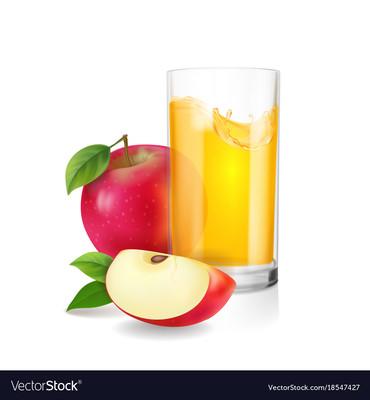 Apple Juice 苹果汁(单点)
